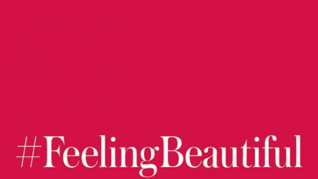 Feeling Beautiful